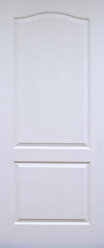 Грунтованная дверь без стекла