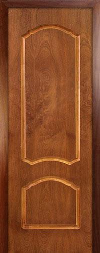 Шпонированная межкомнатная дверь Диана