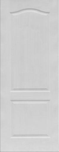 Грунтованная дверь Классик для строителей