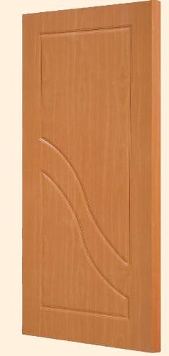 Межкомнатная дверь ПВХ  Камила ДГ