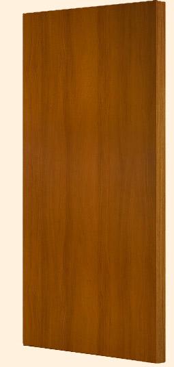 Ламинированная межкомнатная дверь. Глухое полотно