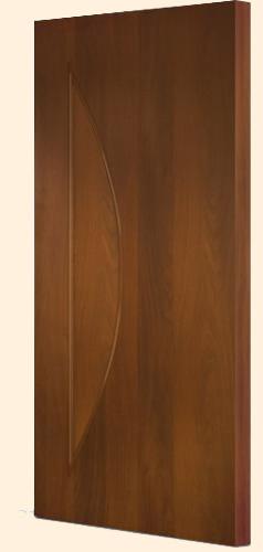 Ламинированная межкомнатная дверь С-6 (г)