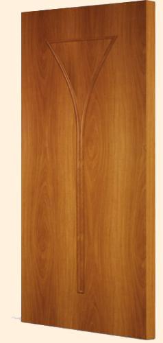 Ламинированная межкомнатная дверь С-4 (г)