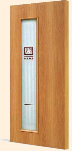 Межкомнатная дверь с экошпоном С-22(х) модерн