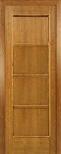 Шпонированная межкомнатная дверь Модерн (г)