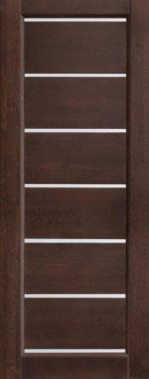 Межкомнатная дверь из массива ольхи Брайтон (г)
