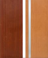Межкомнатная дверь ПВХ  Порто-1