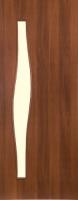 Ламинированая межкомнатная дверь С-10  (О)