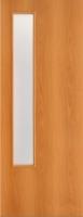 Ламинированная дверь 1с2 для строителей