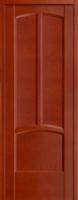 Межкомнатная дверь из массива сосны Ветразь (г)