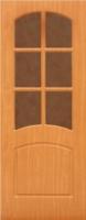 Межкомнатная дверь ПВХ  Кэрол ДО