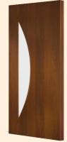 Ламинированная межкомнатная дверь С-6 (о)