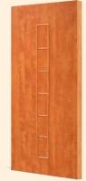 Ламинированная межкомнатная дверь С-12 (г)