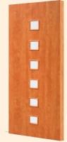 Ламинированная межкомнатная дверь С-9 (о)