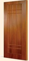 Межкомнатная дверь с экошпоном С-15(г)