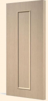 Межкомнатная дверь с экошпоном С-21(г)