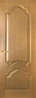 Шпонированная межкомнатная дверь Виктория ДГ