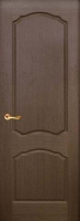 Шпонированная межкомнатная дверь Лилия ДГ