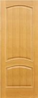 Шпонированная межкомнатная дверь Капри 3 (г)