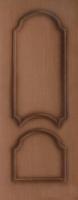Шпонированная межкомнатная дверь Соната 2  (г)