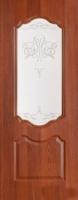 Межкомнатная дверь ПВХ  Сицилия ДО