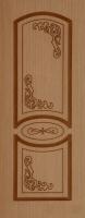 Шпонированная межкомнатная дверь Азалия (г)